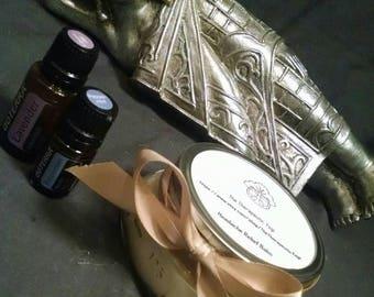 Healing Balms and Calming Sprays
