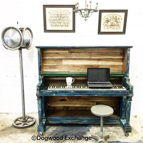 image 0 - Piano Desk Etsy