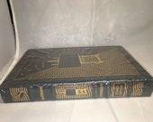 Easton Press Bluebeard by Kurt Vonnegut, sealed, signed