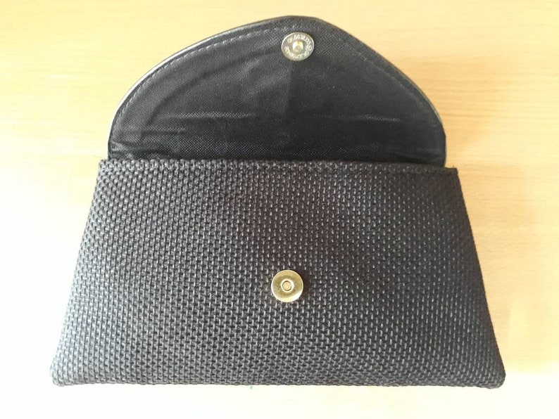 f2a187ee875b0 ON SALE AFRICAN Charcoal Clutch Purse, Tribal Boho Black Clutch, Evening  Purse, Clutch Handbags, Organic bag, Eco Purse, Mom Gift