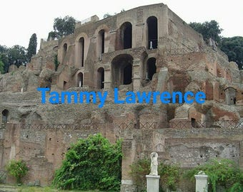 Rome, Italy Photo Buy and Print Right Away