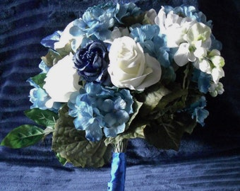 wedding, bouquet, boutonniere, free, Something Blue