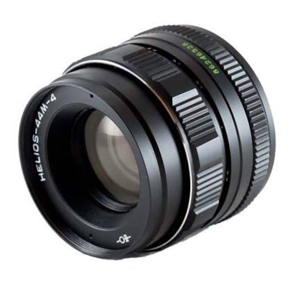 Helios 44m 4 58mm F2 Russian Vintage Lens For Fujifilm Fx