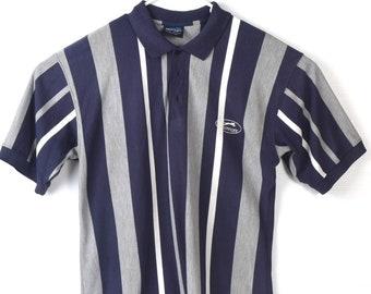 ad6a419783 Vintage Slazenger Polo Shirt XL Mens Short Sleeve Top Lightweight  Performance