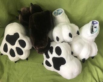 Custom sockpaws (Made to order)