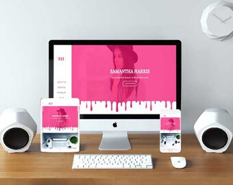 FlexTheme Freelancer  WordPress Theme - Responsive Freelancer & Portfolio Template - Portfolio WordPress Theme