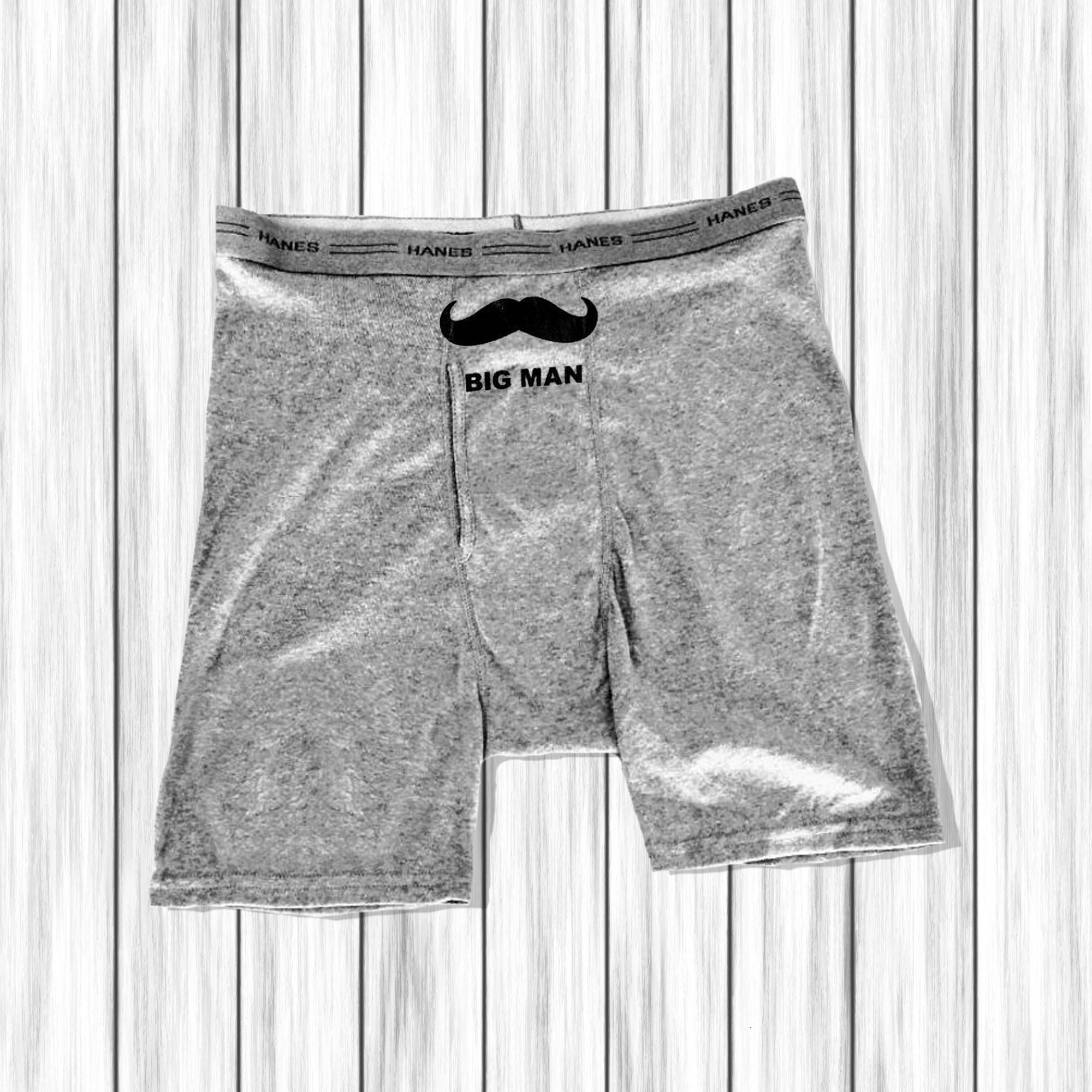 Tyhengta Mens Comfort Soft Briefs Low Rise Breathabl Cotton Underwear