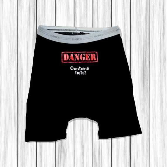 Georgia Southern BOXERS Georgia Southern Boxer Shorts FOR MEN OR Ladies!