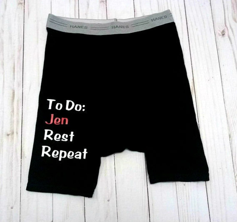 148ca8d6d428 Personalized Boxers Property Of Boxers Boxer Briefs Mens