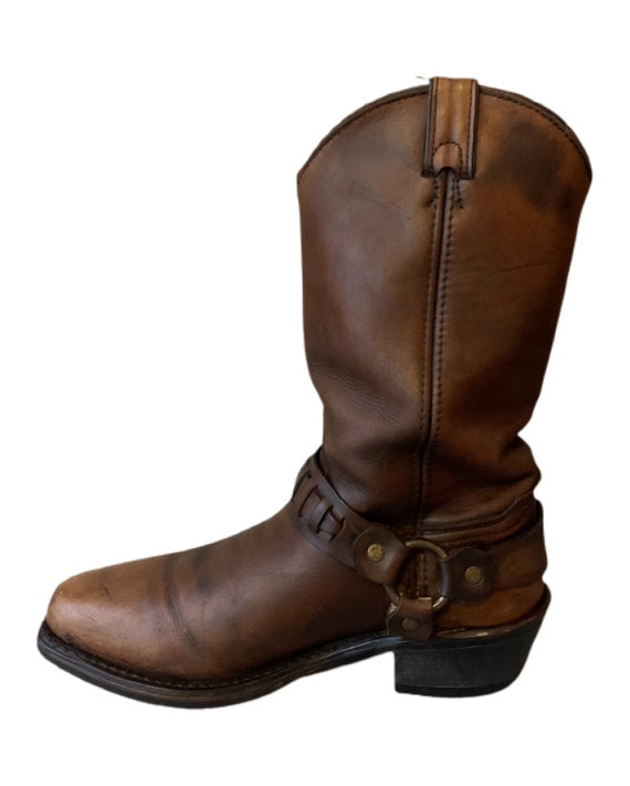 Cowboy Boots | Sage Boots | Harness Boots | Cowgi… - image 3