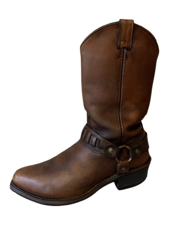 Cowboy Boots | Sage Boots | Harness Boots | Cowgi… - image 2