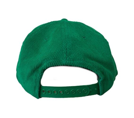 Trucker Hat | John Deere | Corduroy | John Deere … - image 8
