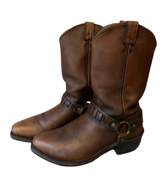 Cowboy Boots | Sage Boots | Harness Boots | Cowgi… - image 5