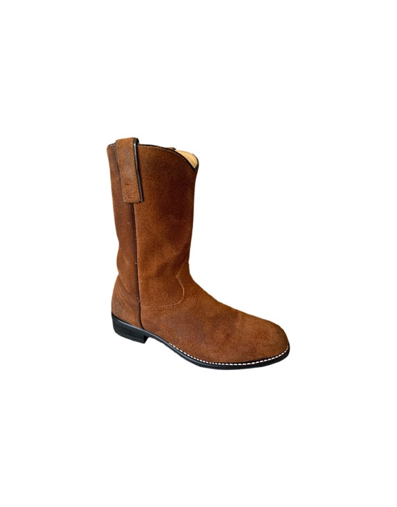 Cowboy Boots | Wrangler | Cowgirl Boots | 80s | Wr