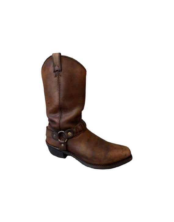 Cowboy Boots | Sage Boots | Harness Boots | Cowgi… - image 1