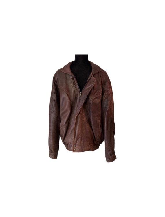 Leather Jacket   Pour Le Sport   Bomber Jacket   F