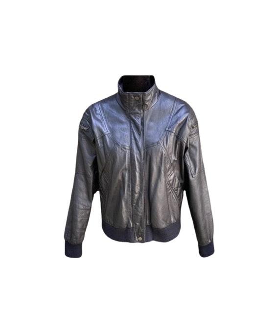Leather Jacket | Wilsons Leather | Bomber Jacket |