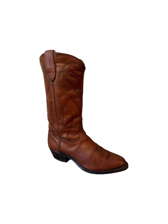 Cowboy Boots | Durango | Cowgirl Boots | 80s | Dur