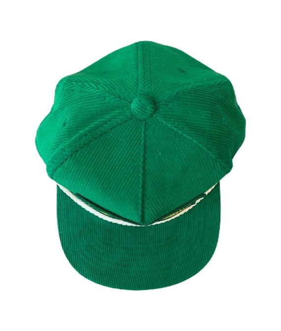 Trucker Hat | John Deere | Corduroy | John Deere … - image 4