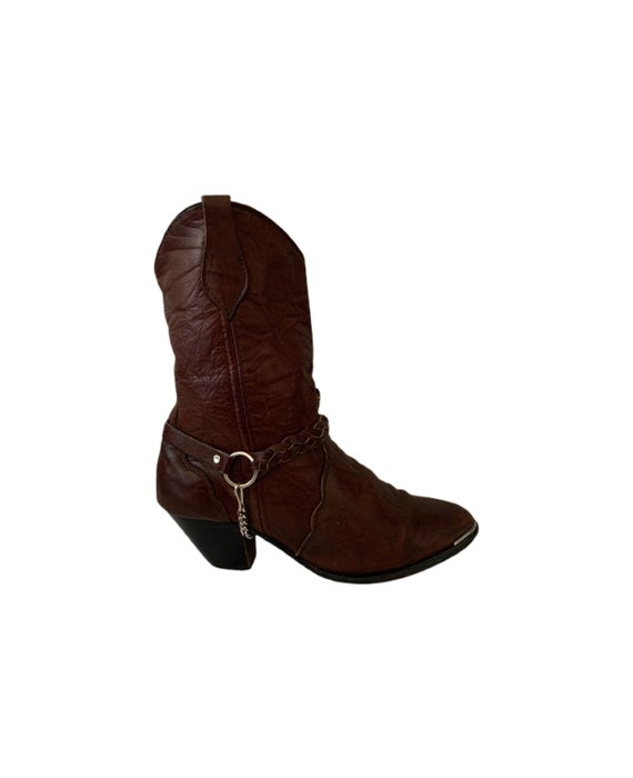 Cowboy Boots | Dingo | Cowgirl Boots | 80s | Harne