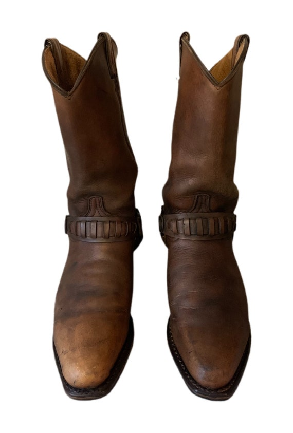 Cowboy Boots | Sage Boots | Harness Boots | Cowgi… - image 6