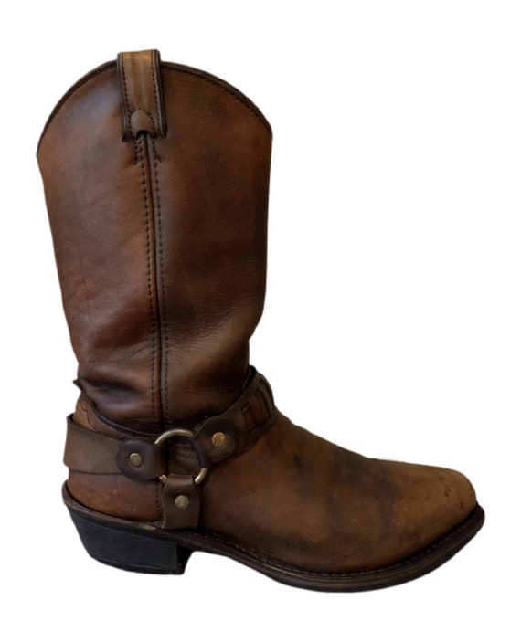 Cowboy Boots | Sage Boots | Harness Boots | Cowgi… - image 4