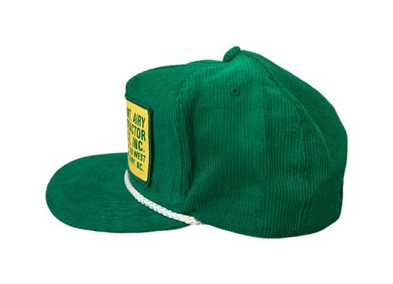 Trucker Hat | John Deere | Corduroy | John Deere … - image 5