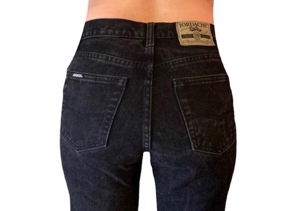 Mom Jeans   Jordache   High Waist Jeans   80s   Jo