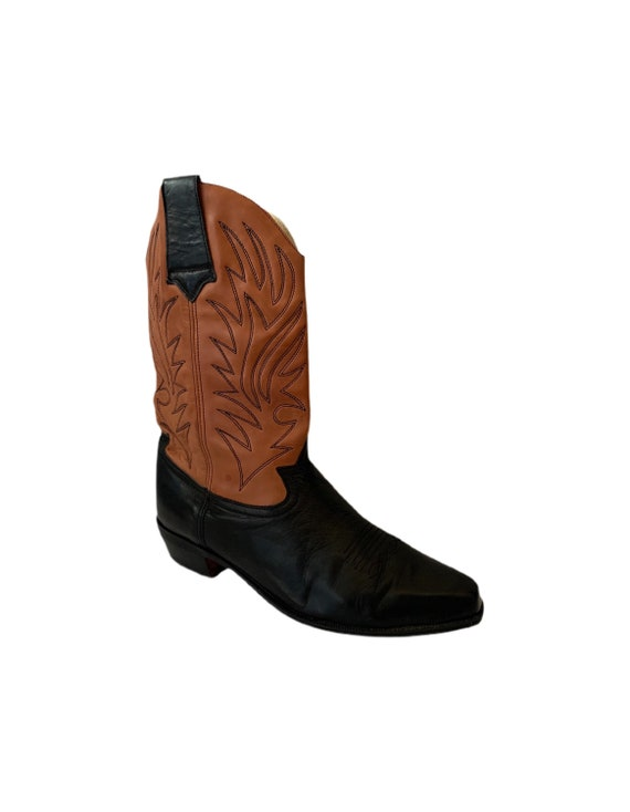 Cowboy Boots | Seychelles | Cowgirl Boots | 90s |