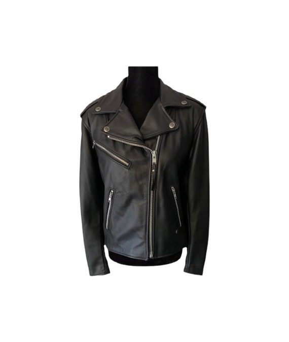 Motorcycle Jacket | Harley-Davidson | Leather Jack