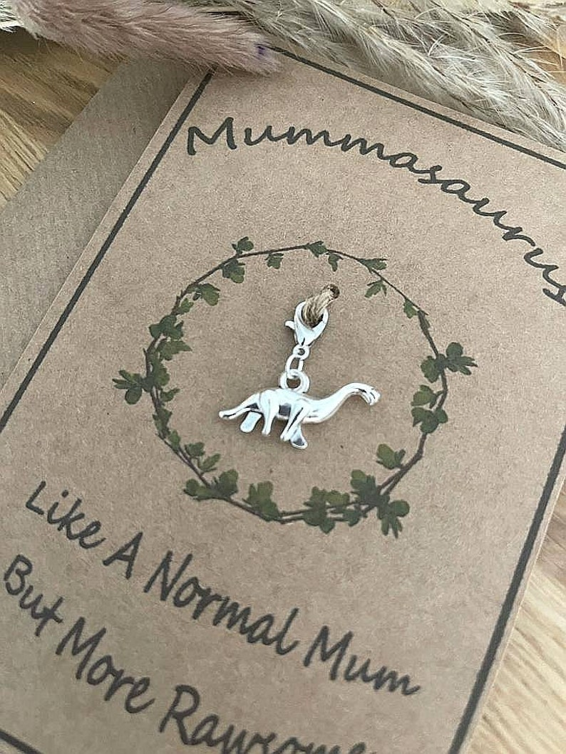 Diplodocus Gift Mum Mother/'s Day Fathers Day Aunty Uncle Family Birthday Rawsome Cute Dino Card Dinosaur