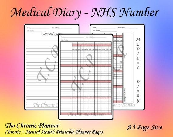 cuidado datos nhs opciones diabetes