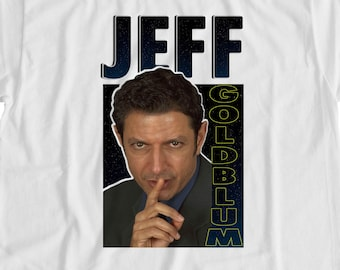 Jeff Goldblum T Shirt