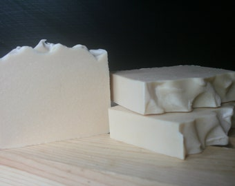 Bug Repellent Handcrafted Artisan Soap