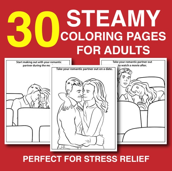 Swear Word Kinky Coloring Pages Free