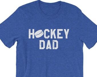 58822bd4 Hockey Dad Shirt for Hockey Dad Gift for Hockey Dad - Hockey Dad T-shirt - Hockey  Dad Tshirt - Hockey Parent - Hockey Father - Hockey Daddy