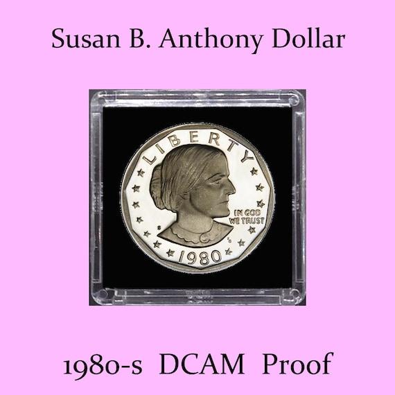 2005-S Sacagawea Golden Dollar Gem DCAM Proof Stunning Coin Bargain Priced