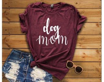 Dog Mom Shirt  | Must Love Dogs | Dog Lover | Dog Mom Shirts | Puppy Love | Yorkie | Poodle | German Shepherds | Beagle| Goldendoodle | Pug