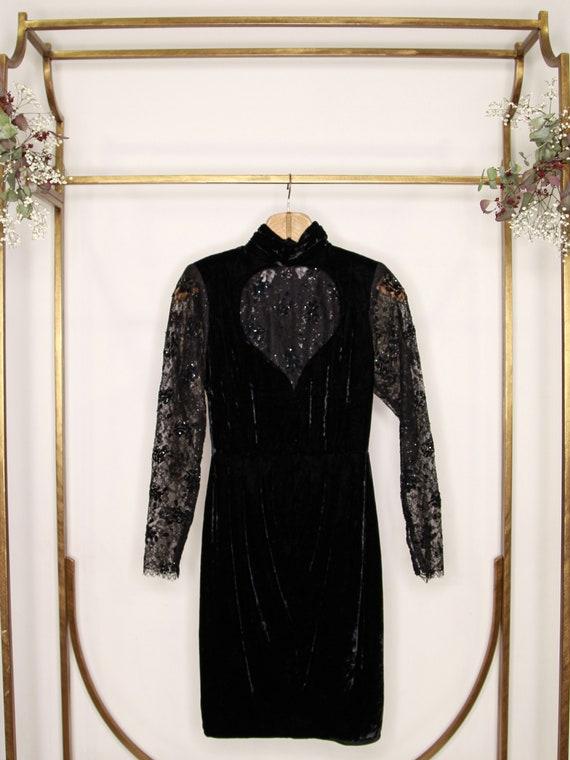 Vintage Ungaro Mini Dress
