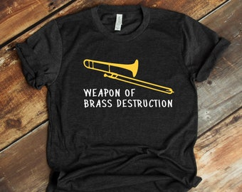 Funny trombone gifts  f6a865057