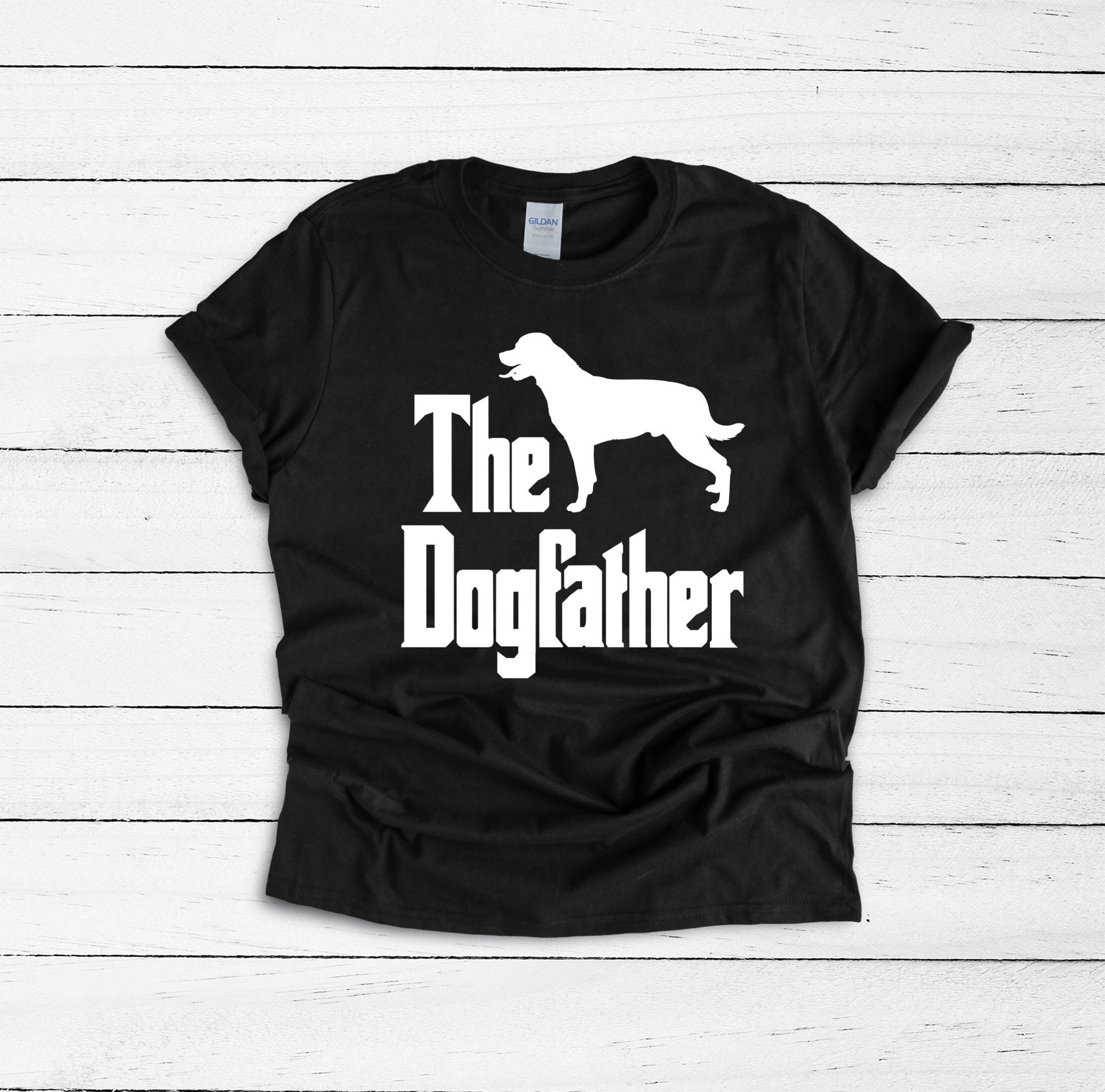 IF MY DALMATIAN DOESN/'T LIKE YOU T-SHIRT Funny Dog Lover Christmas Gift