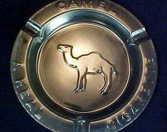 Camel Ashtray Etsy