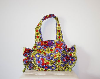 Fabric Bag/Purse
