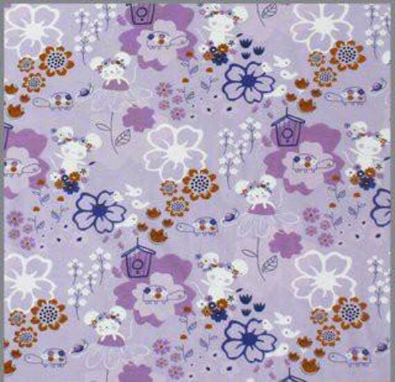 Jersey Mausi purple