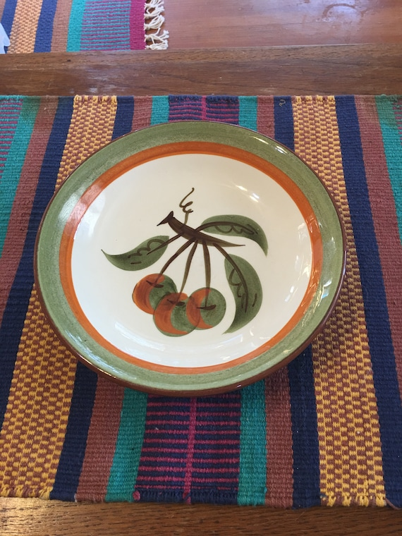 Two Asian Crown Ming Fine China Old Imari Coupe Bowls Jian Shiang Made in China 1970s