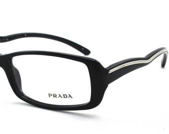 Prada VPR 06M Eyeglasses woman