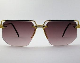 d8261fd091 Items similar to Iconic Cazal 903 vintage sunglasses   massive ...