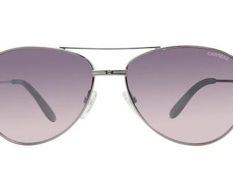 dccfbafa1ba202 Carrera 69 Sonnenbrille Frau col.6LB Silber Flieger