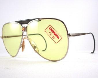 fed91b3c72e71 Carrera Sunglasses Mod.5543 Original Vintage Rare.
