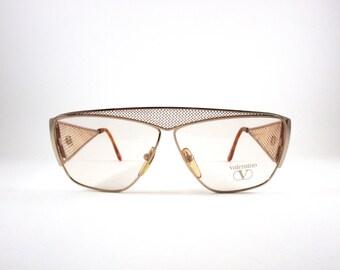 fac32129708b5 Valentino 325 vintage eyeglasses rare.